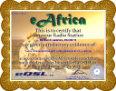 eAfrica