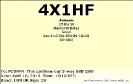 4X1HF