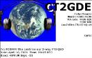 CT2GDE