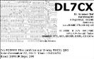 DL7CX