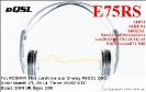 E75RS