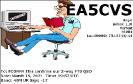 EA5CVS