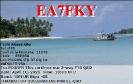 EA7FKY