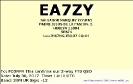 EA7ZY