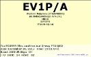 EV1P-A