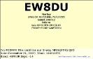 EW8DU