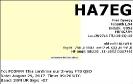 HA7EG