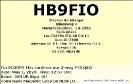 HB9FIO