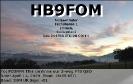 HB9FOM