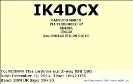 IK4DCX