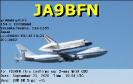 JA9BFN