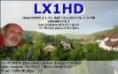 LX1HD