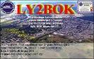 LY2BOK