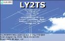 LY2TS