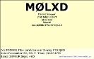 M0LXD