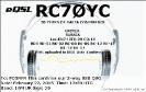RC70YC