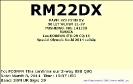 RM22DX