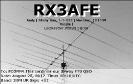 RX3AFE