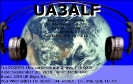 UA3ALF