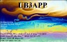 UB3APP