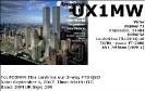 UX1MW