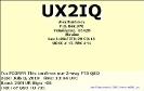 UX2IQ