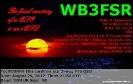 WB3FSR