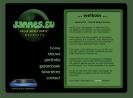 Jannes.EU Webdesign